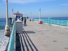Manhattan Bch Pier