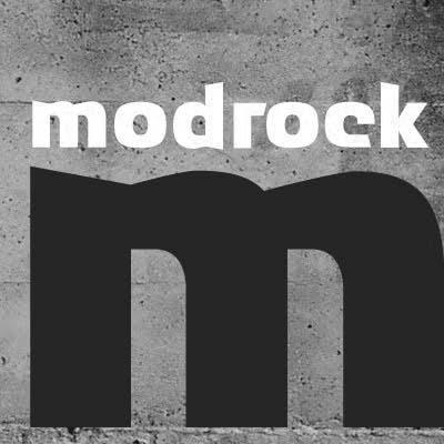 modrock concrete design