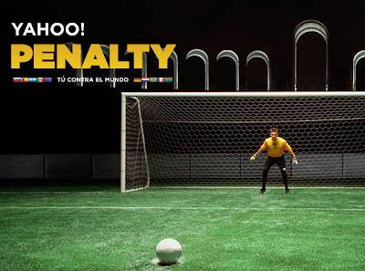 promocion yahoo deportes penalty 2010 mexico