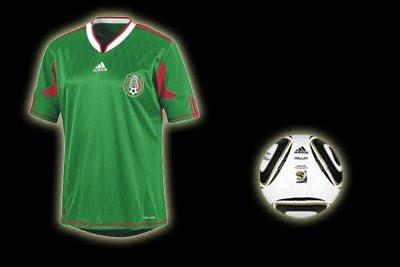 premios promocion triviacopa universia futbol mexico 2010 playera seleccion mexicana balon futbol
