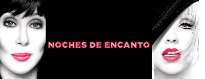 cher Christina Aguilera  burlesque noches de encanto promocion Mtv viaje paris francia 2011