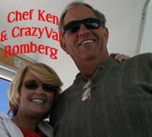 Kenneth & Valerie Romberg