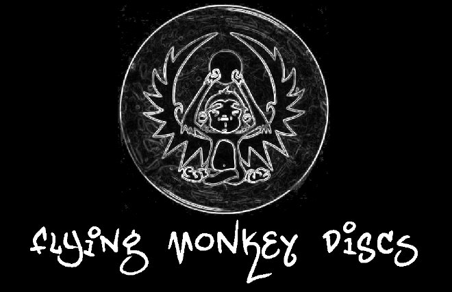 Flying Monkey Discs
