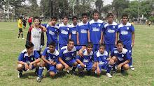 CATEGORIA  95 - 96   2010