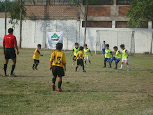 PARRAL KIDS  VS  CANTOLAO  CAT 2003 - 2004