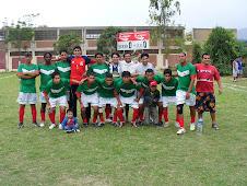 "MI CLUB "" DEPORTIVO MEXICO "" CATEGORIA MAYORES"