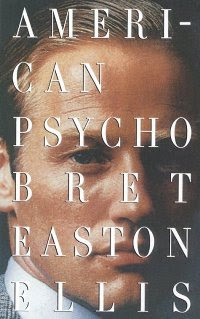 American Psycho Paperback cover