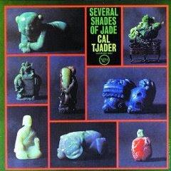 Cal Tjader Several Shades of Jade Album cover