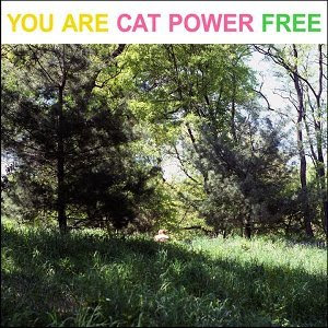 Cat Power You Are Free CD cover