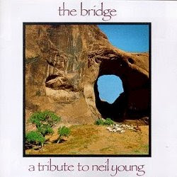 the Bridge CD cover