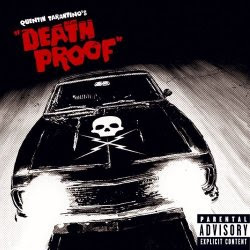 Death Proof OMPST cover
