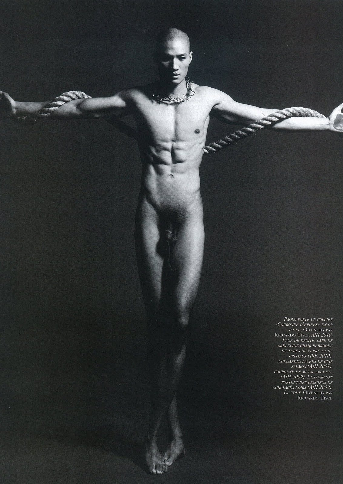 Nude straight filipino males gay guy
