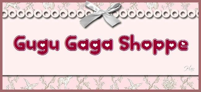 Gugu Gaga Shoppe