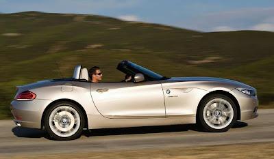 BMW Roadster Z4 2009