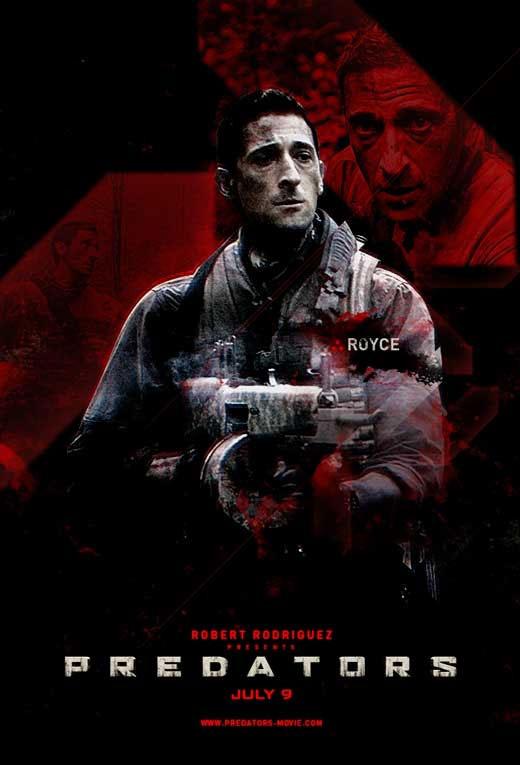 Predators | Teaser Trailer