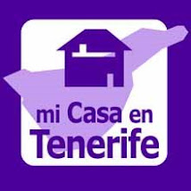 Mi casa en Tenerife