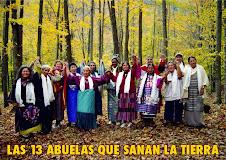 Concejo de las 13 abuelas Indigenas