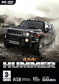 4x4 Hummer portada