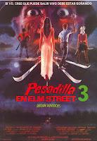 Pesadilla en Elm Street 3 - Los Guerreros del Sueño