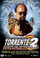 Torrente 2, misión en Marbella