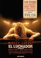 El Luchador (The Wrestler)