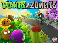 Plants vs Zombies(titulo)
