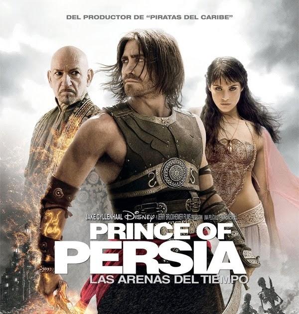 Industrial Light And Magic Adam Savage: Compartiendo Al Límite: Prince Of Persia: Las Arenas Del