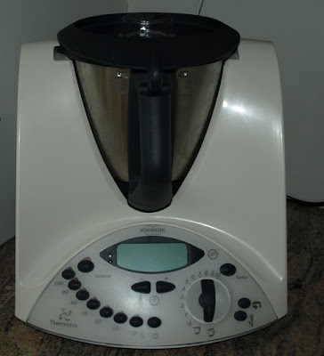 Thermomix billig