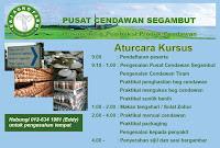Info Kursus - Aturcara