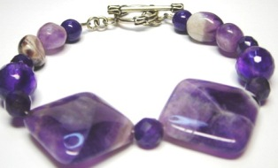 DogTooth Amethyst
