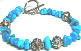 Blue Kingman Turquoise