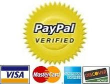 PAYMENT VIA CREDIT CARDS