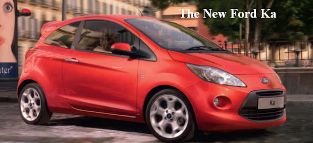 Ford Ka Studio Black. The Ford Ka range includes the