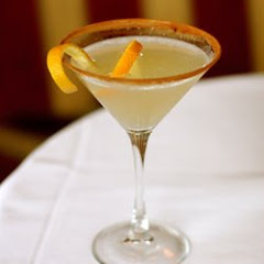 Cable Car Martini Recipe