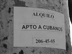 SE ALQUILA A CUBANOS EN CUBA