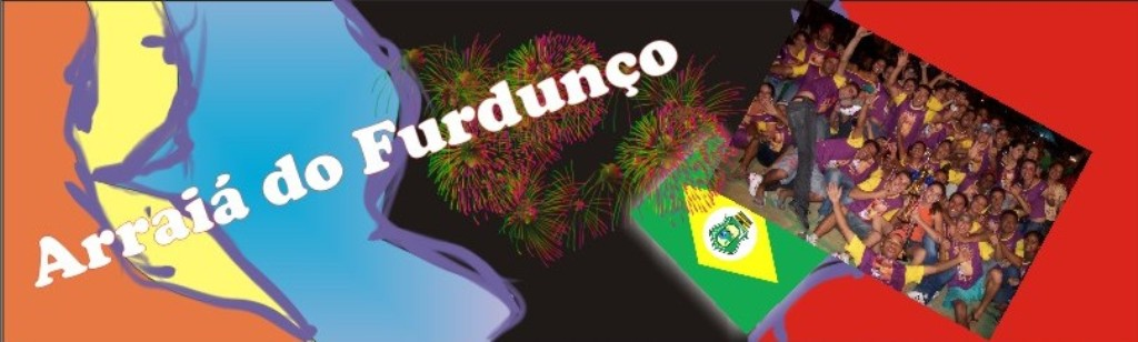 Arraiá do Furdunço - Oficial