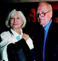Cincuenta años de matrimonio.
