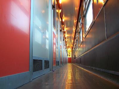 pidic encadrees bordeaux gironde train serie voyage photo photographie amateur couloir couchettes