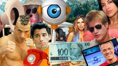 50 Coisas que Aprendi Com o Big Brother