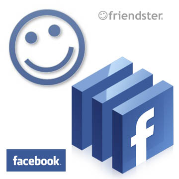 Bedanya Google Plus, Facebook, dan Twitter