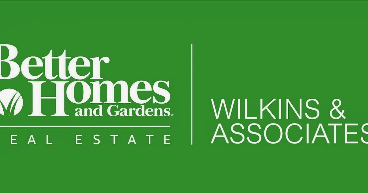 Julian s gardens better homes and garden Homes and gardens logo
