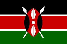 Kenyan flag