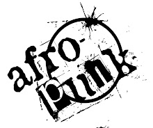 Afro-punk logo