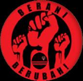 MAHASISWA BERANI BERUBAH
