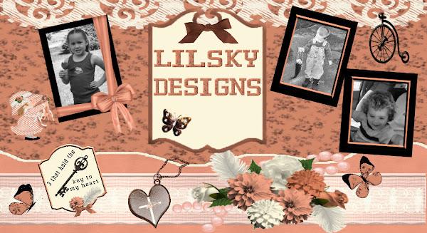 Lilsky's Designs