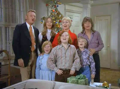 Check The Cool Wax: A Partridge Family And A Pear Tree Christmas