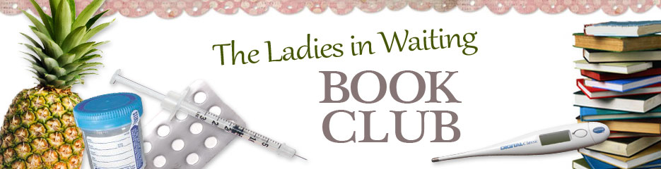 The Ladies in Waiting Book Club