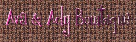 Ava & Ady Bowtique