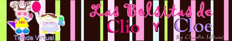LAS BOLSITAS DE CLIO