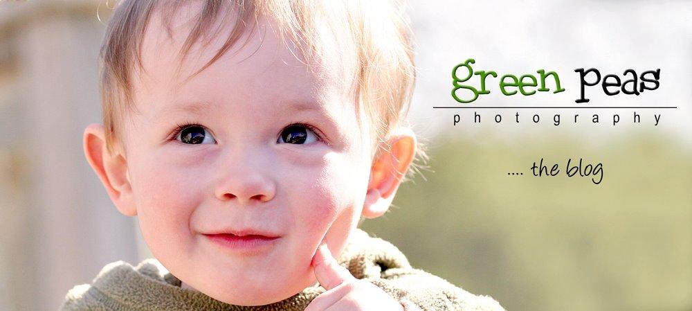 Green Peas Photography